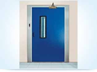 Swing Doors for Elevators, Lifts